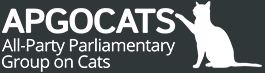 We are in London today for the All Party Parliamentary Group on Cats