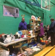 Car Boot West Park Leisure Centre