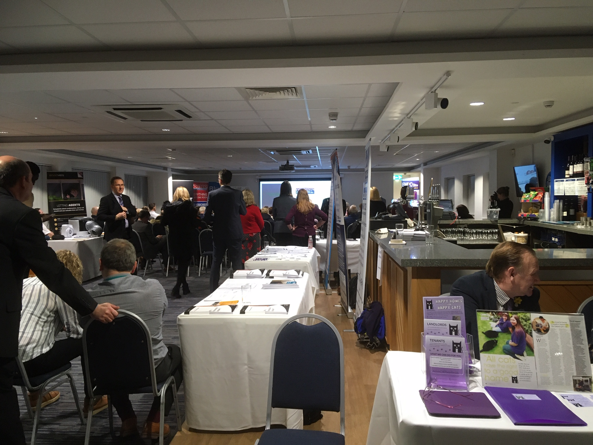 EMPO Landlords Forum Derby