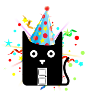 AdvoCATS' 2nd Birthday !!!